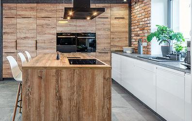 Kuchnia Aranzacje Inspiracje Projekty Max Kuchnie